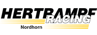 Hertrampf Racing Nordhorn Logo
